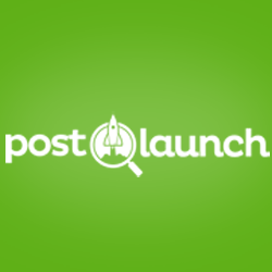 Post Launch Logo