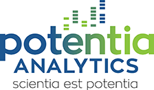 Potentia Analytics Logo
