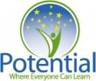Potential Inc. Logo
