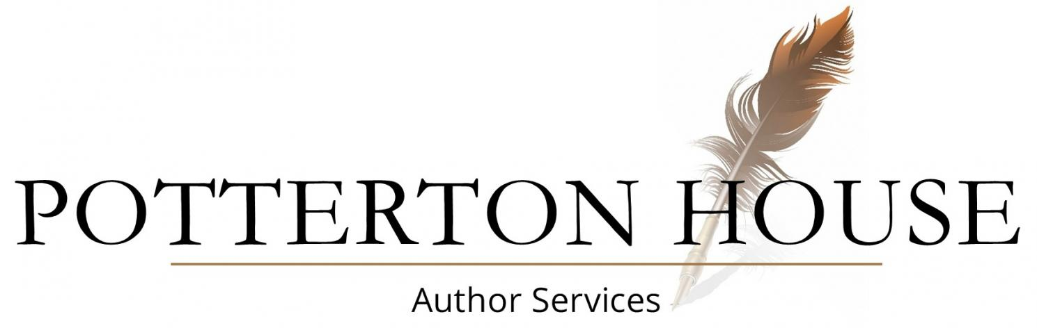 Potterton House Author Services Logo