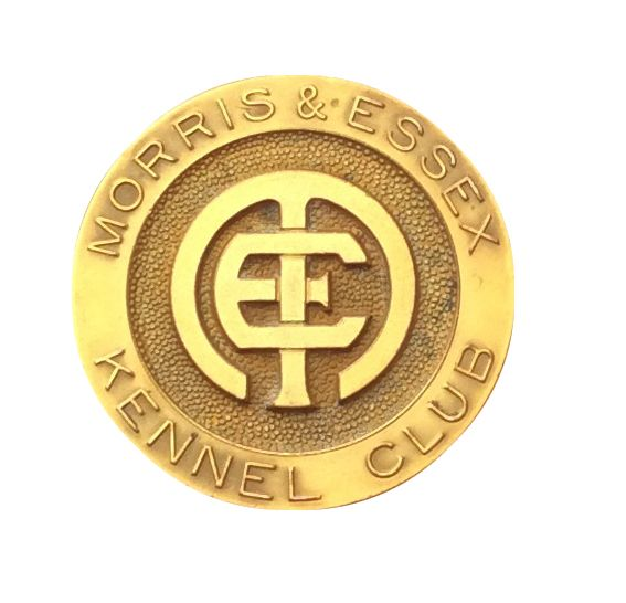 Morris & Essex Kennel Club Logo