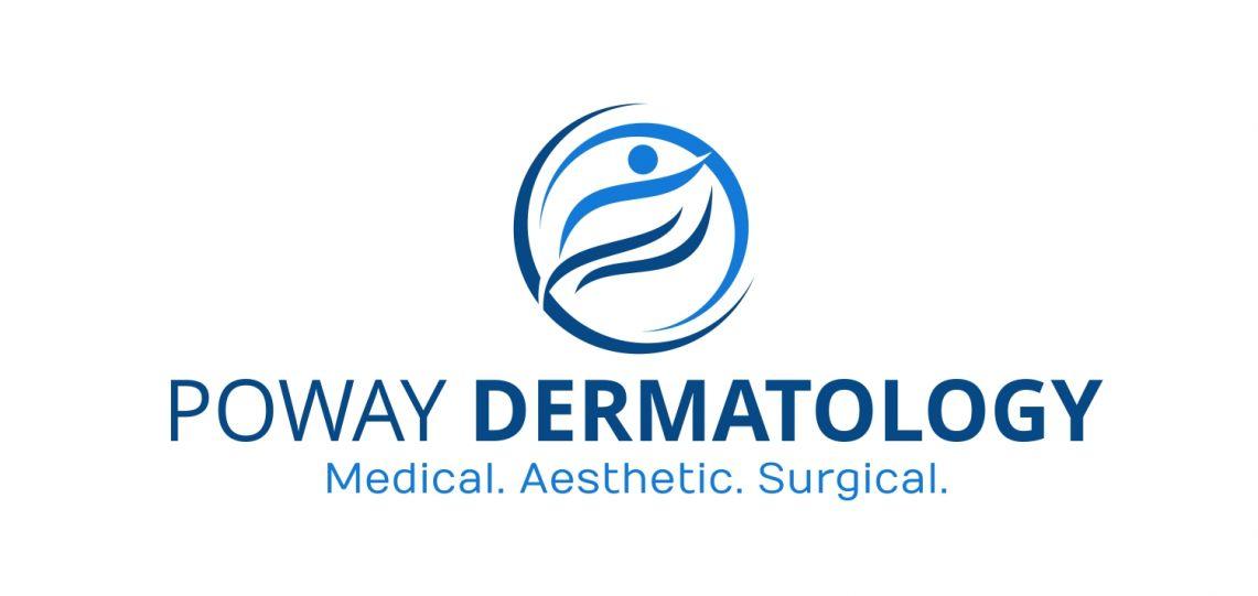 Poway Dermatology Logo