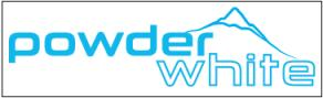 powderwhite Logo