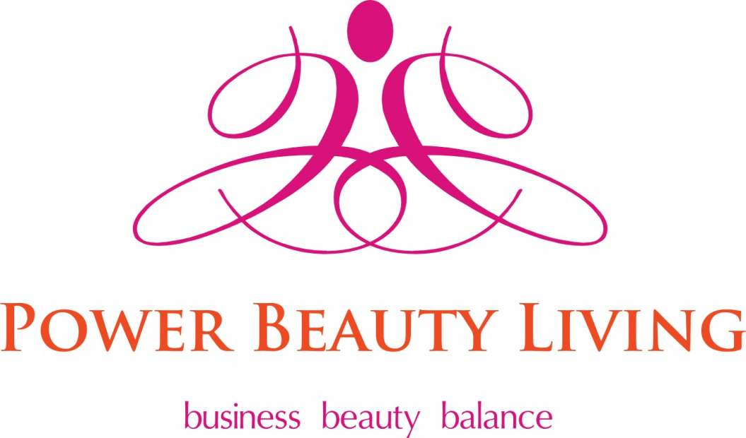 Power Beauty Living Logo