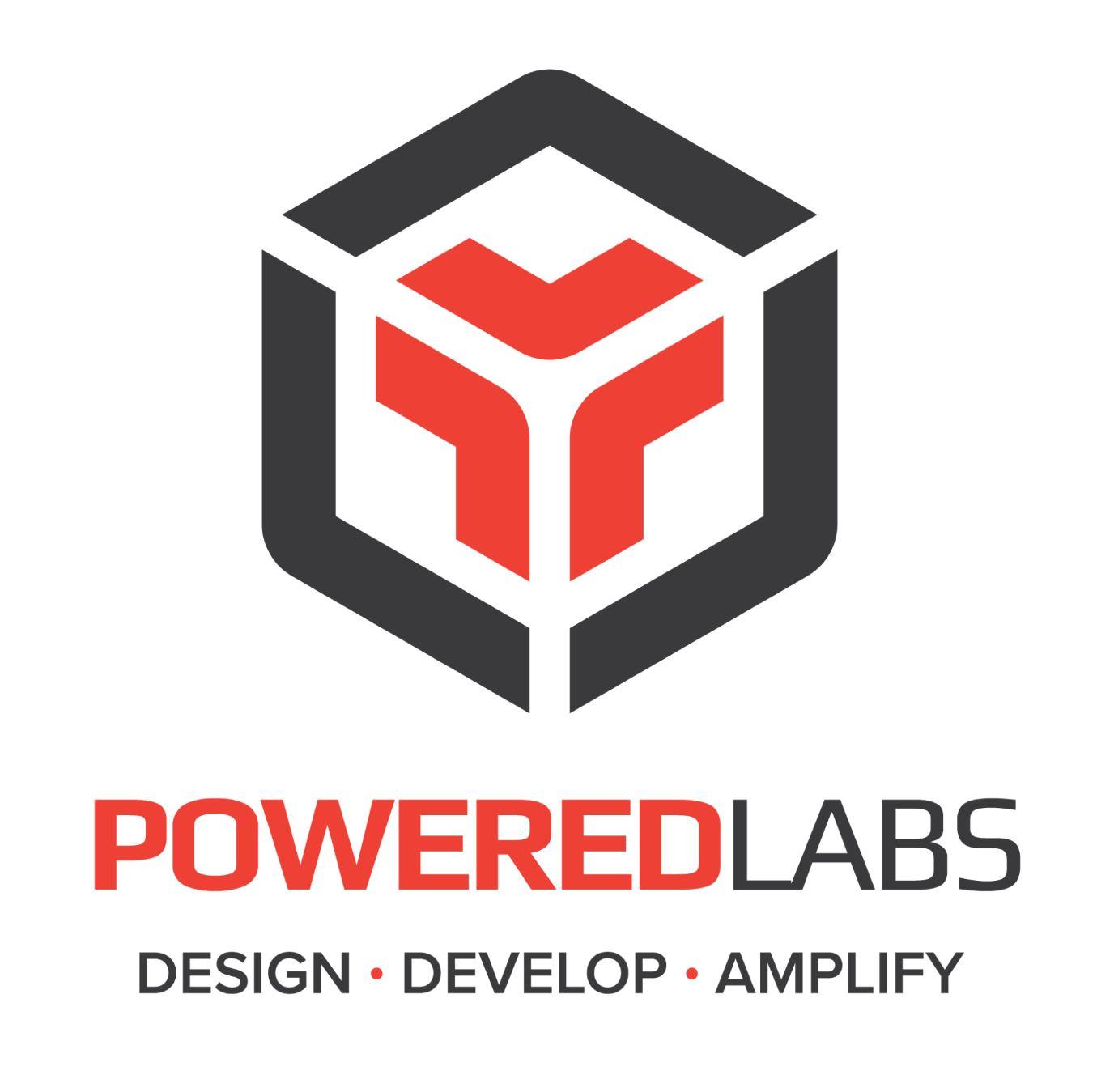 poweredlabs Logo