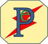 Power Electronical Logo