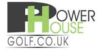 Powerhouse Golf Logo