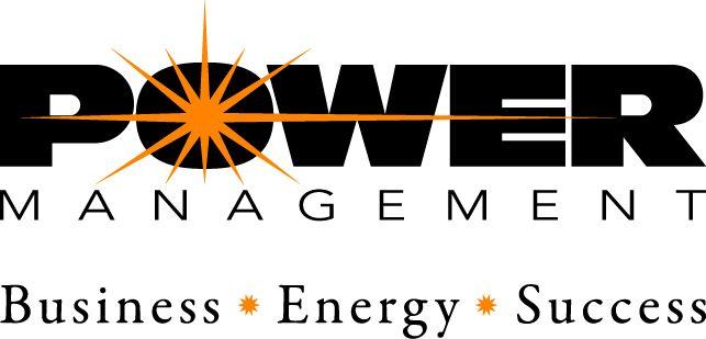 Power Management Company Logo