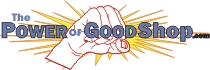 powerofgoodshop Logo