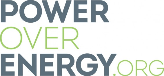 poweroverenergy Logo