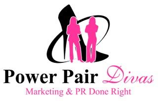 Power Pair Divas Logo