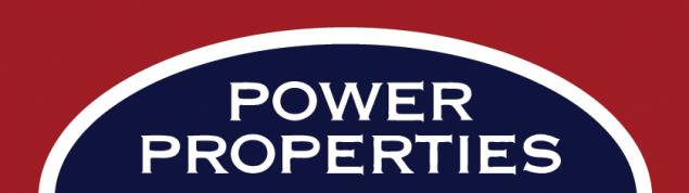 Power Properties Logo