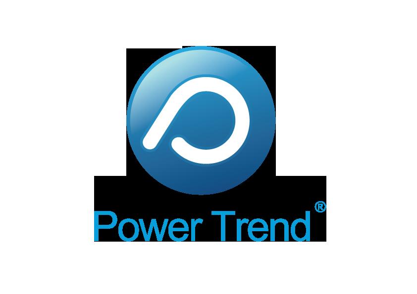 Power Trend Logo