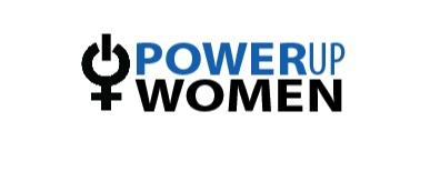 PowerUp Women Logo