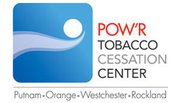 POW'R Tobacco Cessation Center Logo