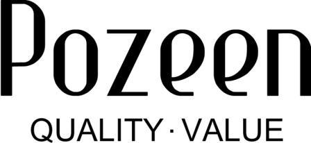 pozeen Logo