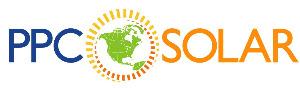 PPC Solar Logo