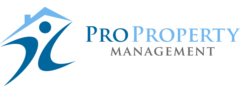Pro Property Management Logo
