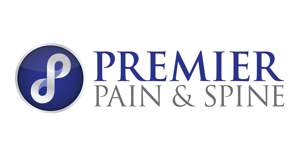 Premier Pain & Spine Logo