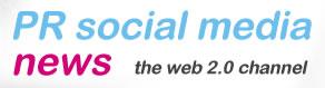 pr-social-media Logo