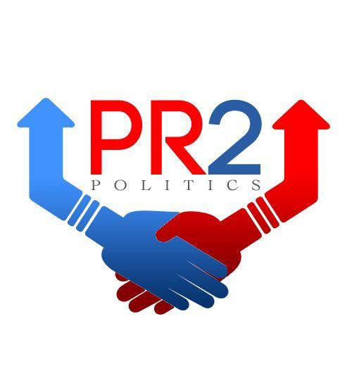 Pr2Politics Logo