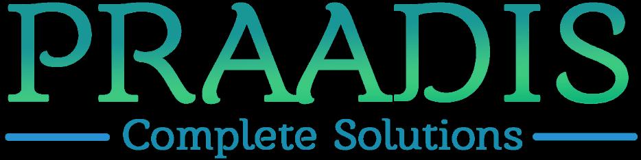 Praadis Technologies Inc. Logo