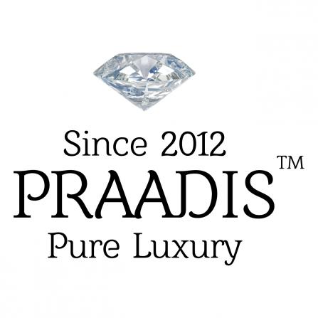 Praadis Jewellers Logo