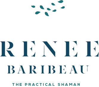 Renee Baribeau Logo