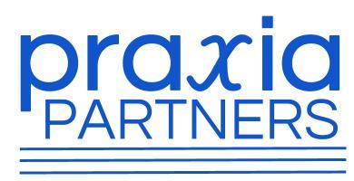 Praxia Partners Logo