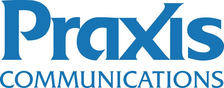 Praxis Communications, Inc. Logo