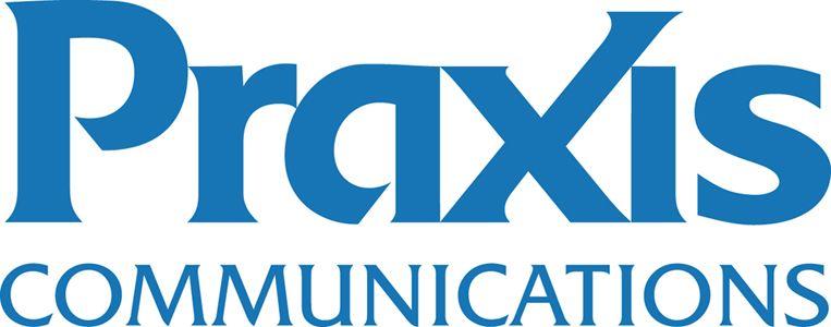 Praxis Communications, Inc. Logo