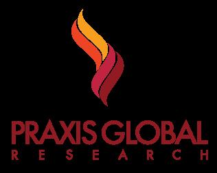 Praxis Global Logo