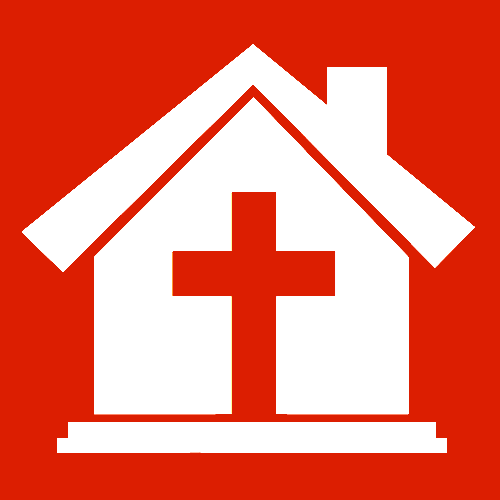 PRAYHoUSe Logo