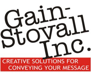 Gain-Stovall, Inc. Logo
