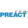 preact-crm Logo