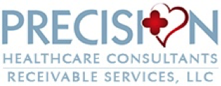 Precision HealthCare Consultants Logo