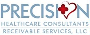 precisionhcc-com Logo