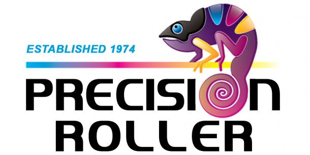 Precision Roller Logo
