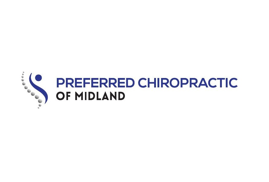 Preferred Chiropractic of Midland Logo