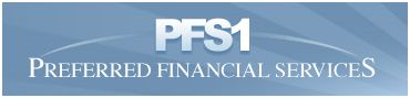Preferred Financial Services Logo