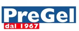 PreGel SpA Logo