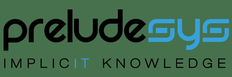 PreludeSys Logo