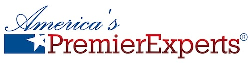 America's Premier Experts Logo