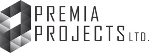 premia-projects Logo