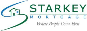 Starkey Mortgage Logo