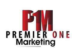 premieronemarketing Logo