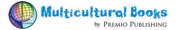 Premio Publishing & Gozo Books Logo
