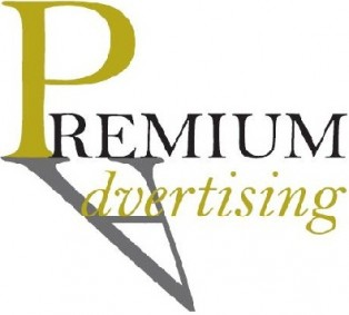 Premium Advertising, Inc Logo