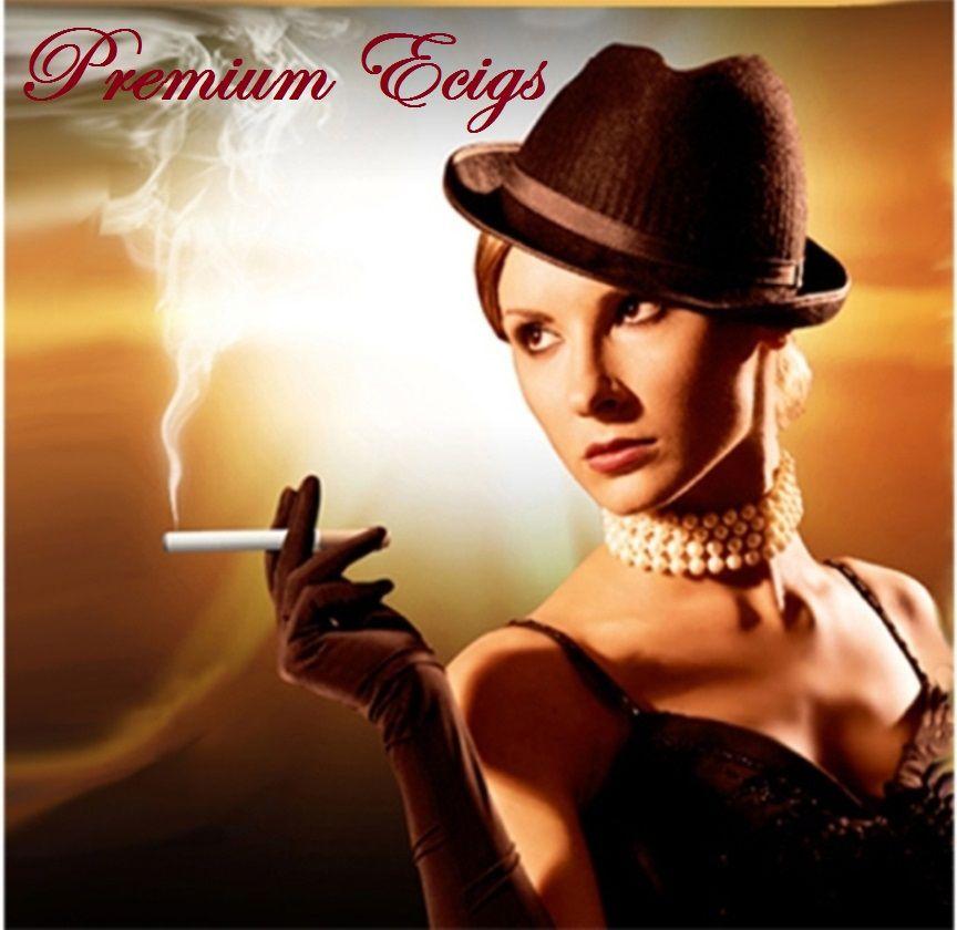 premiumecigs Logo