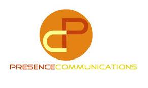 presencecomm Logo